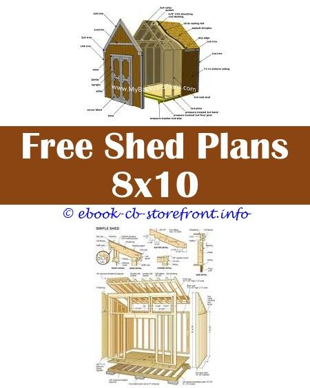5 Engaging Cool Tricks Simple Tractor Shed Plans Easy Diy Garden Shed Plans Diy Tool Shed Plans Shed Building Codes Shed Plans With Cost