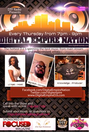 Company Spotlight: Digital Empire Nation « Bomb Parties – Club Events and Parties – NYC Nightlife Promotions