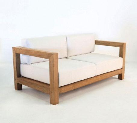 Rembourrage De Canape En 2020 Mobilier De Salon Canape En Bois Meubles De Patio