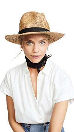 Hat Attack Women S Crochet Braid Rancher Hat Natural Black One Size In 2020 Rancher Hat Women Hats Fashion Fashion Cap