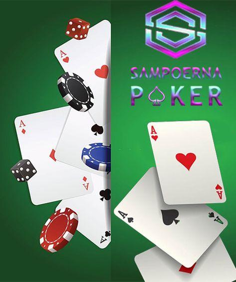 Sampoerna Poker Situs Deposit Pulsa 2021 Balimarketing10 Profile Pinterest