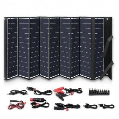 Renogy 120 Watt Foldable Solar Panel Kit Charger Solarpanels Solarenergy Solarpower Solargenerator Solarpa In 2020 Solar Panel Kits Solar Panels Portable Solar Panels