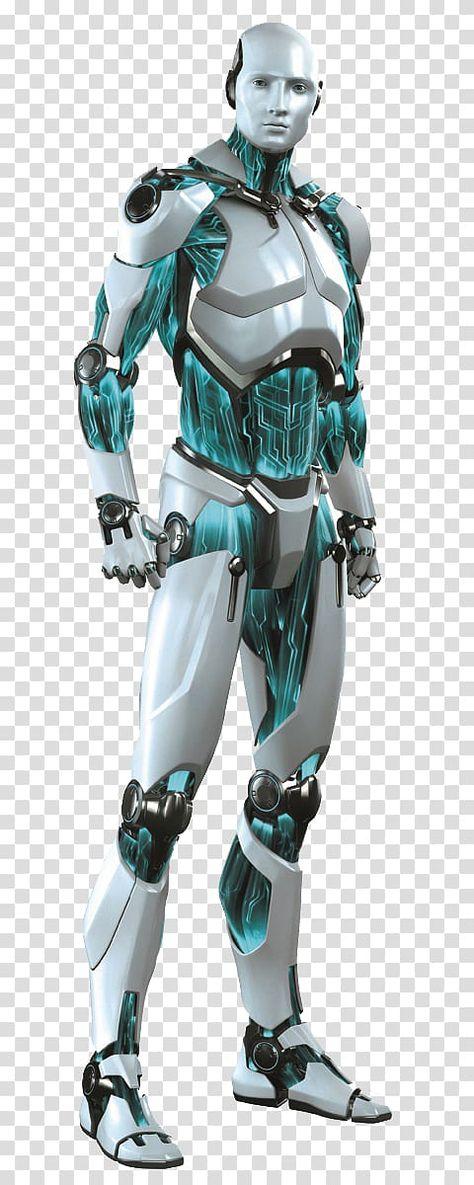 Robotics Eset Internet Security Android Robot Transparent Background Png Clipart Robot Robot Hand Png