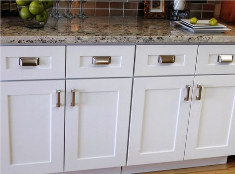 Beaded Theril Kitchen Cabinets On