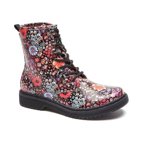 Pixie Boots - Number One Shoes