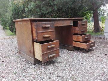 Biurka Antyczne Strona 2 Allegro Pl Antique Desk Diy Door Outdoor Furniture Sets
