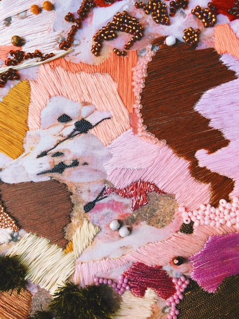 Craft With Conscience: Emily Wright of Salt Stitches