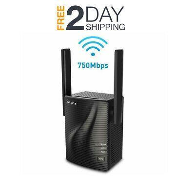 Ebay Link Ad Extensor Wifi 5ghz 750mbps Wifi Amplificador De Señal Configuración Fácil Wifi Router Ebay