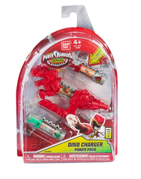 Amazon Com Power Rangers Dino Charge Dino Charger Power