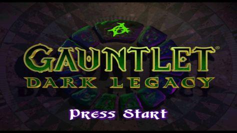 Gauntlet: Dark Legacy Gameplay on Dolphin With DirectX 12 +