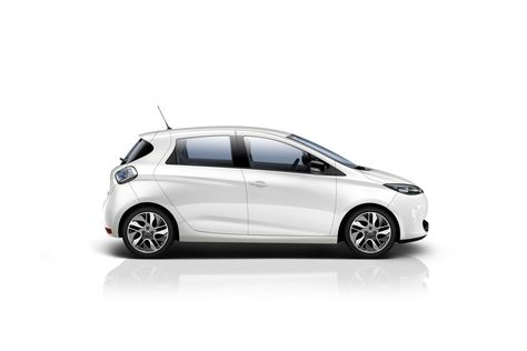9 Best ZOE Images On Pinterest | Renault Zoe, Electric Car And Electric  Vehicle