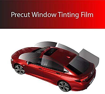 Autotech Park Precut Window Tinting Film For 2018 2019 Nissan Leaf Hatchback With 50 Light Transmittance All Si Windshield Tinting Nissan Leaf Tinted Windows
