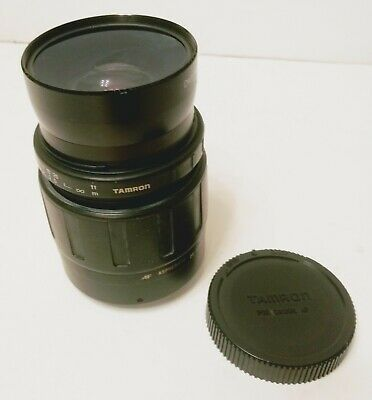 Tamron 177d 28 80mm F 3 5 5 6 Aspherical Af Lens For Canon 725211777038 Ebay In 2020 Nikon Lens Telephoto Zoom Lens Vr Lens