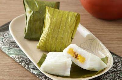 Kue Nagasari Kue Basah Yang Dibungkus Dengan Menggunakan Daun Pisang Ini Termasuk Ke Dalam Kategori Kue Tradision Resep Makanan Resep Resep Masakan Indonesia