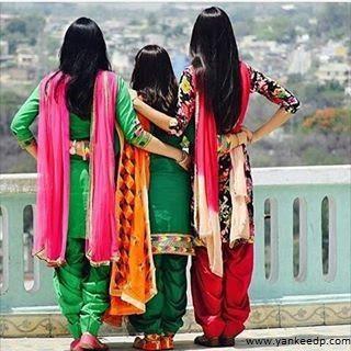 Punjabi Girls Hd Images In Punjabi Suit Punjabi Girls In 2019