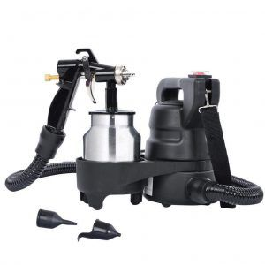 Top 10 Best Electric Hvlp Spray Guns In 2020 Reviews Paint Sprayer Diy Paint Sprayer Diy Sprays