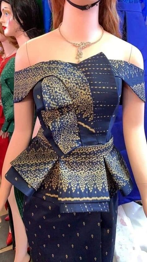Sweet Ankara Wears for Ladies - Vincisjournal