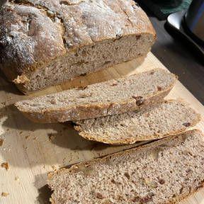 260e9ad92afdfad13ab079366504714e - Walnuss Brot Rezepte