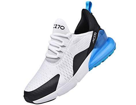 Men/'s Léger Sports Chaussures De Course Indoor And Outdoor Walking Mesh Casual