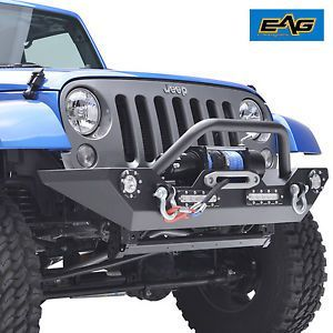 Best Jeep Bumpers Ebay