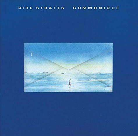 Dire Straits Communique In 2019 Dire Straits Rock Album Covers Music Album Covers