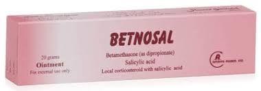 بيتنوسال مرهم مضاد للألتهابات والحكة لعلاج الاكزيما والصدفية World Information Day