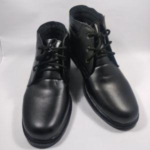 Pilihlah Ukuran Sepatu Boot Paskibra Yang Tepat Ukuran Kaki Bisa