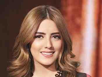 الممثلة الكويتية هيا عبدالسلام الكويت مشاهير صورة ٤