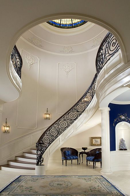 the most amazing staircase