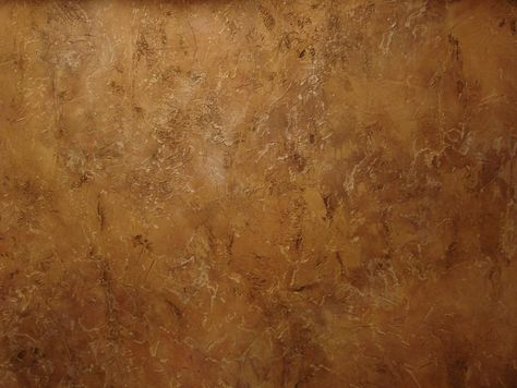 Tuscan Style Wall Textures | Tuscan style dining room walls