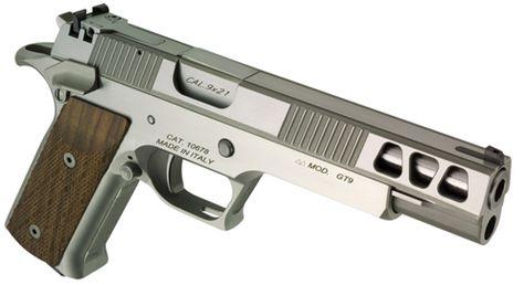Pardini GT9 9mm Target pistol for sale