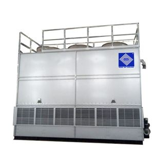 Source Closed Circuit Cooling Tower On M Alibaba Com Cooling