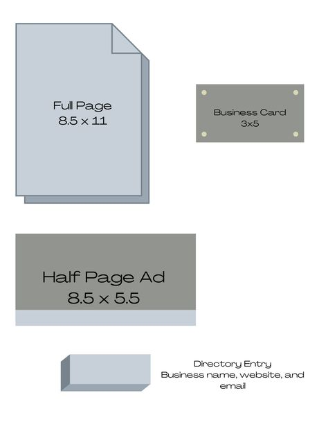 Small Business Advertisement - Business Card