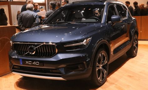 2020 Volvo Xc40 Specs Rumors Release Date Price Volvo Volvo Xc90 Car