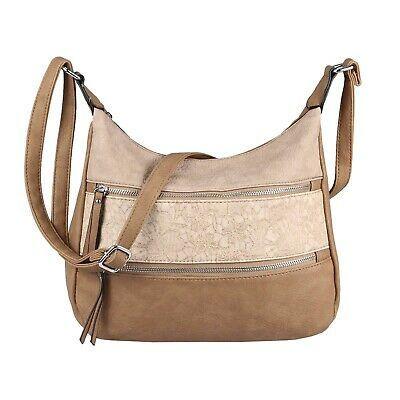 Women's Bag Flowers Shopper Shoulder Bag Crossbody