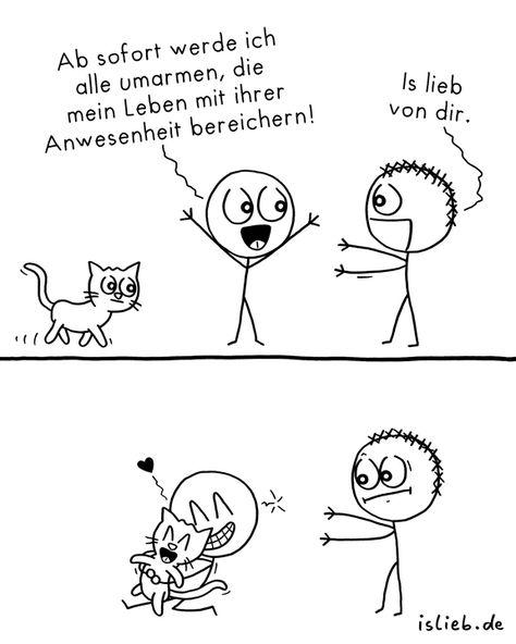 Katzen-Comics - Katzenpitel 1 - Wattpad