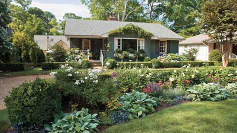 10 Tips for a Beautiful Yard