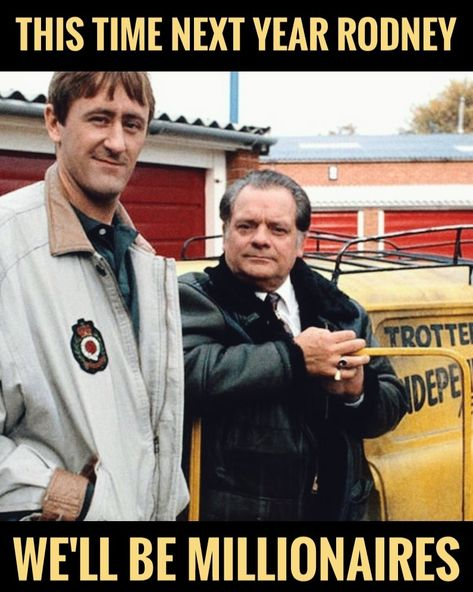 Image result for this time next year rodney