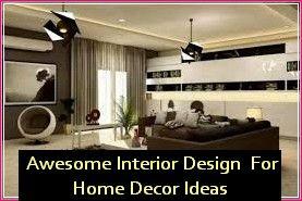 4 Awesome Interior Design Ideas For Home Decor Free Interior Design Interior Design Design