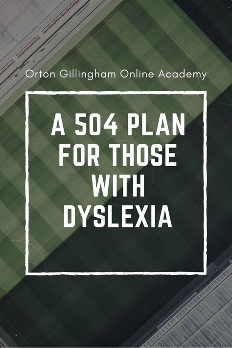 Collaboration between school and home is essential to creating an appropriate 504 plan; and just as important is implementing the plan as written consistently to provide the student with Dyslexia the support they need to be successful. Dyslexia Activities, Dyslexia Strategies, Dyslexia Teaching, Reading Strategies, Learning Disabilities, Fluency Activities, Reading Help, Teaching Reading, Teaching Ideas