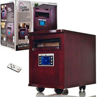 Infrared Heater Good Deal Infrared Heater Portable Heater Heater