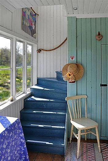 Interior Design Nobby Beach Coastal Decor Above Kitchen Cabinets