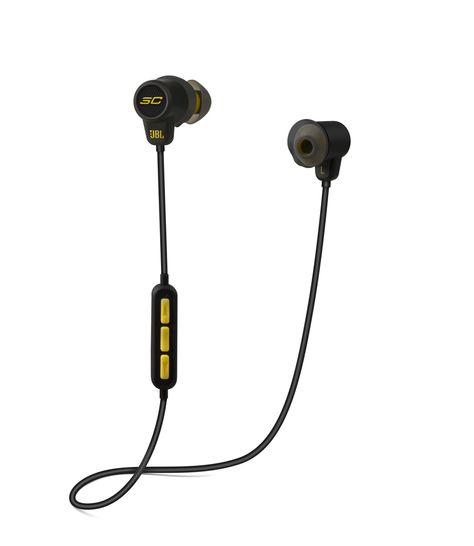 Estúpido partido Republicano morfina  Under Armour Sport Wireless Stephen Curry Edition | Wireless in-ear  headphones for athletes #… | Wireless in ear headphones, Headphones,  Wireless speakers bluetooth