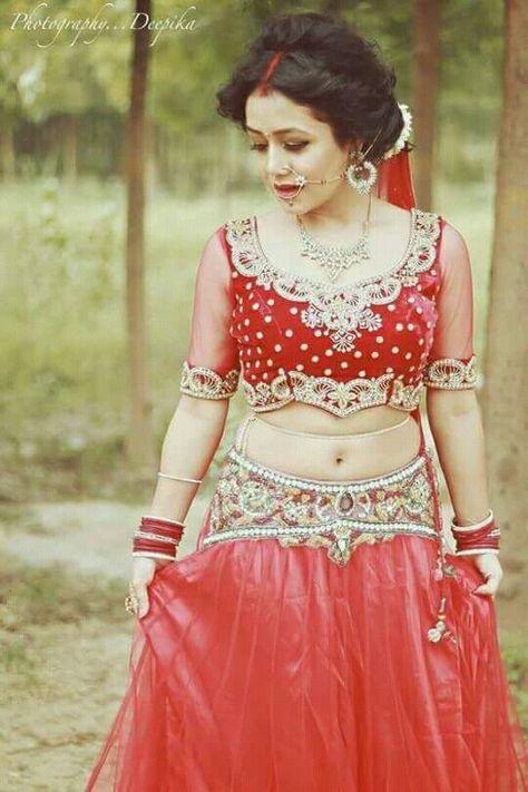Pin By Sahil Jamwal Jamwal On Neha Kakkar Neha Kakkar Dresses Bollywood Girls Indian Celebrities