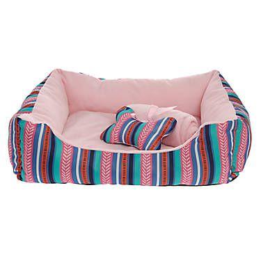 Grreat Choice Aztec Stripes Cuddler Pet Bed Gift Set Dog Cuddler Beds Petsmart Bed Gifts Pet Bed Pet Beds