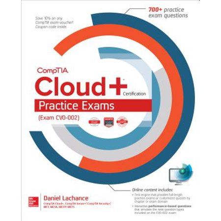 Comptia Cloud Certification Study Guide Books Practice Exam Certificate This Or That Questions