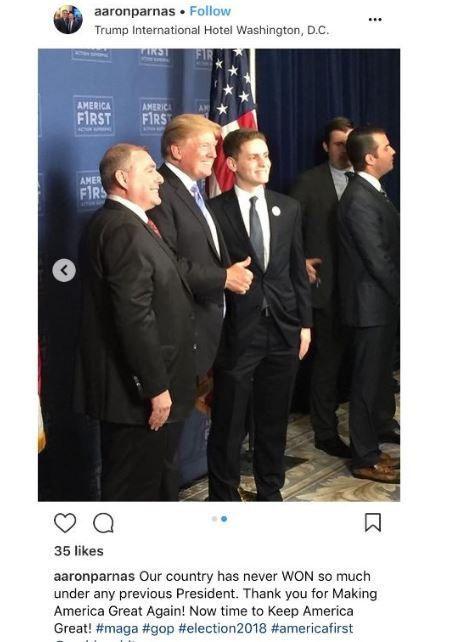 Bryan Dawson On Twitter In 2020 Rudy Giuliani Trump International Hotel Trump