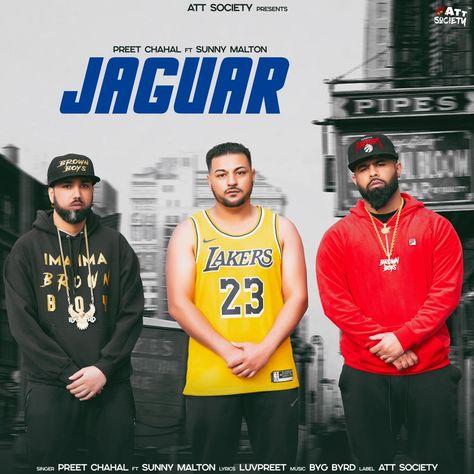 ?Jaguar (feat. Sunny Malton & Byg Byrd) - Single by Preet Chahal #, #Ad, #amp, #Malton, #Byrd, #Byg #Affiliate