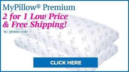 mypillow com mypillow how to fall