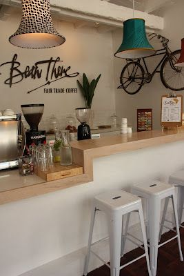 Amazing Café And Coffee Shop Interiors Coffee Shop Bartenders